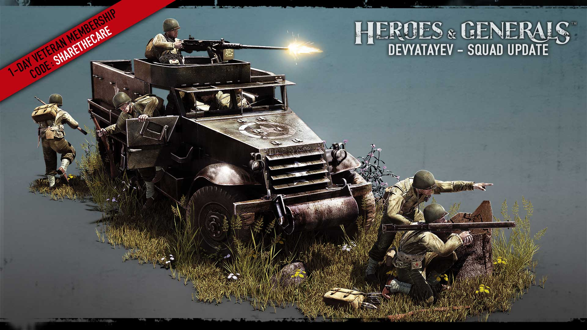 What the hell with matchmaking Heroes & Generals General Gameplay Talk