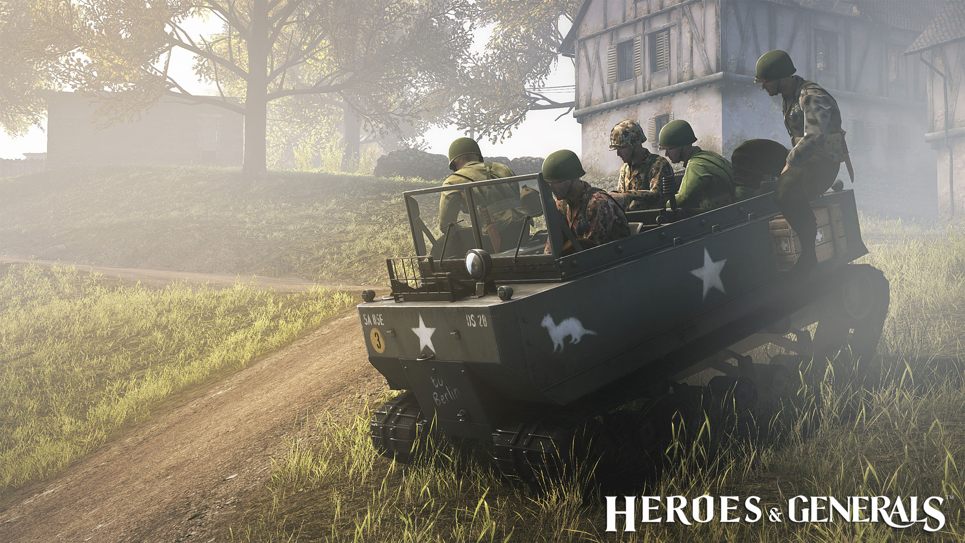 Heroes and generals long matchmaking