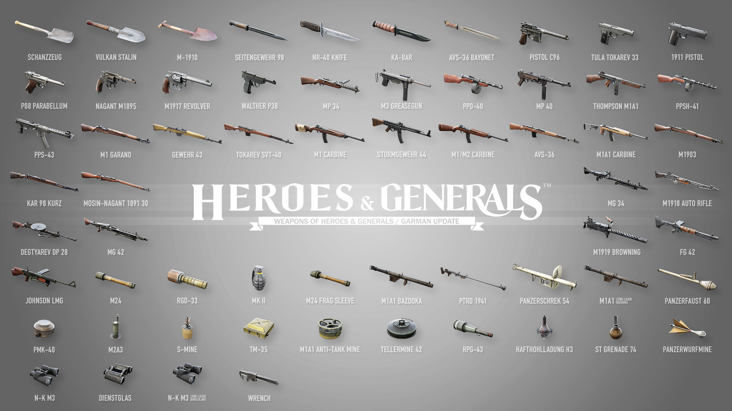 all_weapon_poster