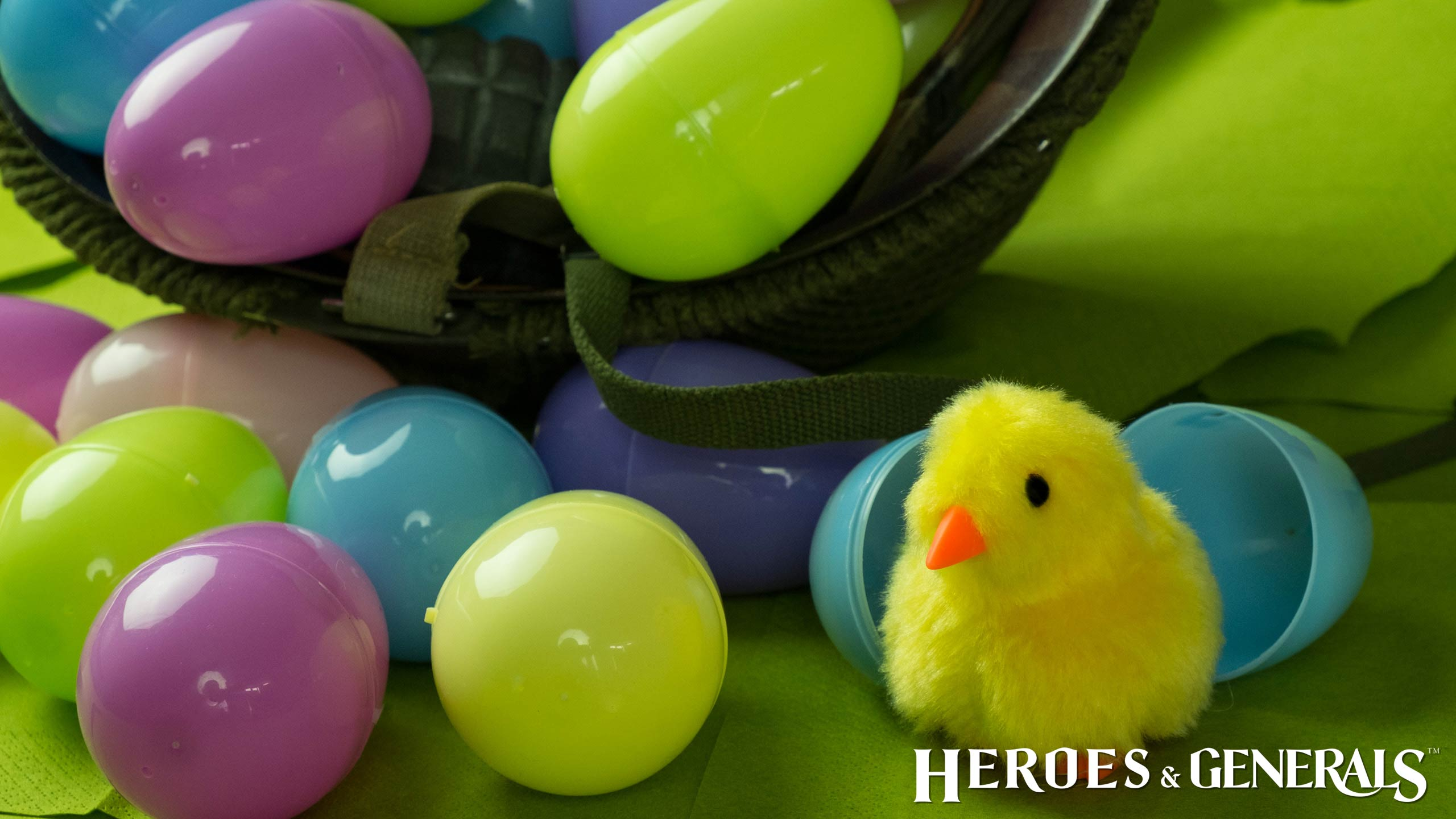 happy easter and free ribbon boosters heroes u0026 generals