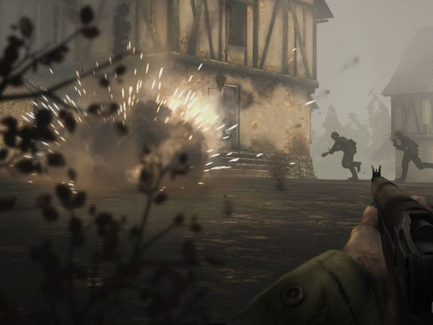heroes and generals matchmaking group