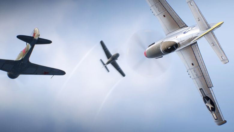 Heroes and Generals WW2 - 1.13.2 Patch - New Fighter Planes