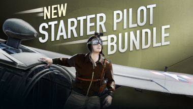 Heroes and Generals WW2 - Pilot Sale 2019