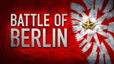Battle of Berlin Anniversary